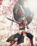 櫻花帝國:烈火雄風